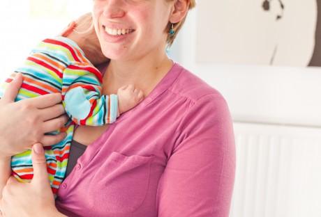 Nouveau-né | Emilien – 30 jours