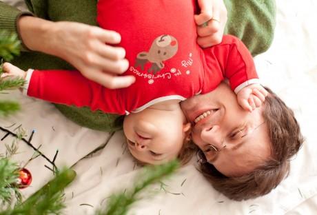 Bébé | Victor – 6+ mois