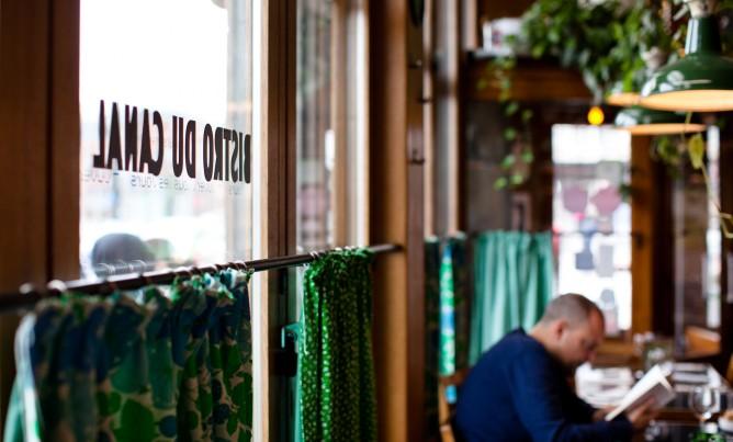Restaurant | Le Bistro du Canal