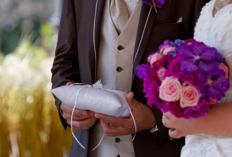 Mariage | Angélique ♥ Zied