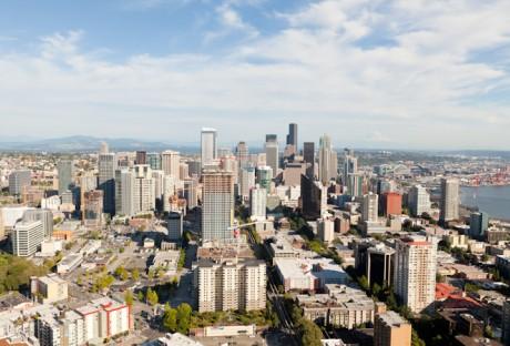 Voyage | Seattle