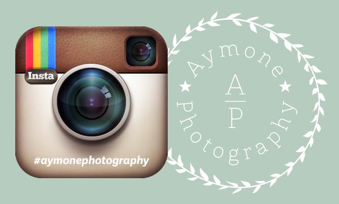 Suivez-moi sur Instagram!