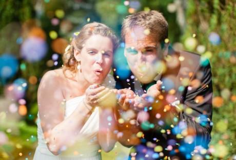 Mariage | Julie ♥ Rainier