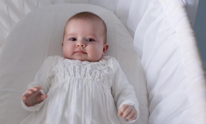 Bébé | Alice – 3 mois