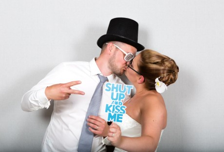 PhotoBooth | Mariage Emilie ★ Florian