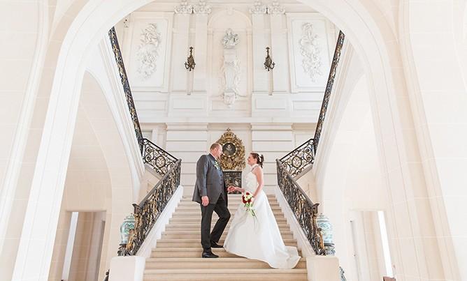 Mariage | Catherine ♥ Laurent